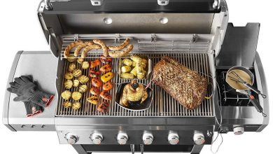 Top 10 Best Gas grills in 2020 review 4