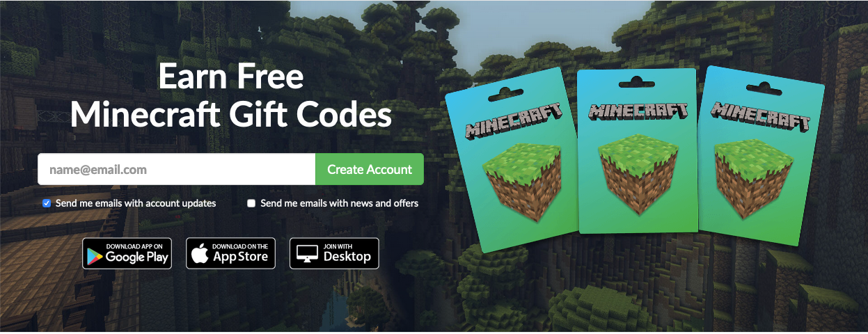 free minecraft accounts and websites