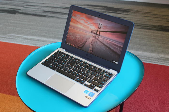 ASUS CHROME BOOK C202SA