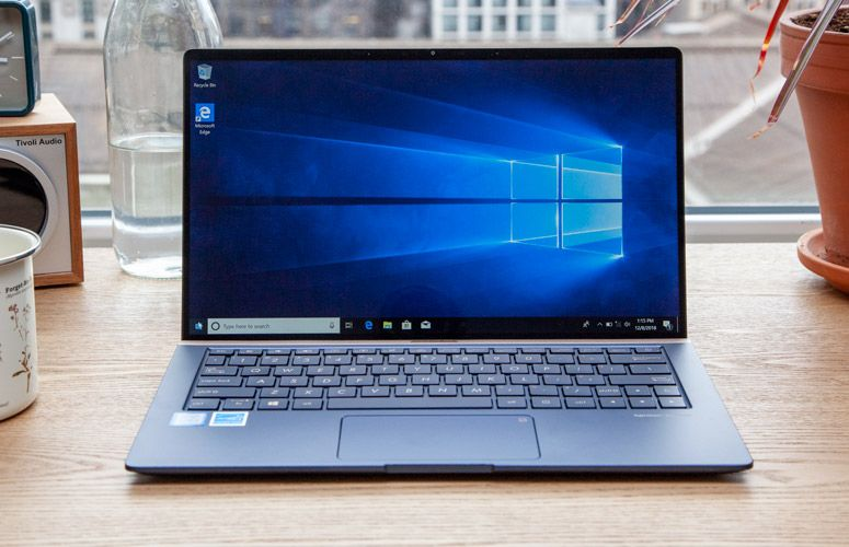 ASUS ZEN BOOK UK303UB
