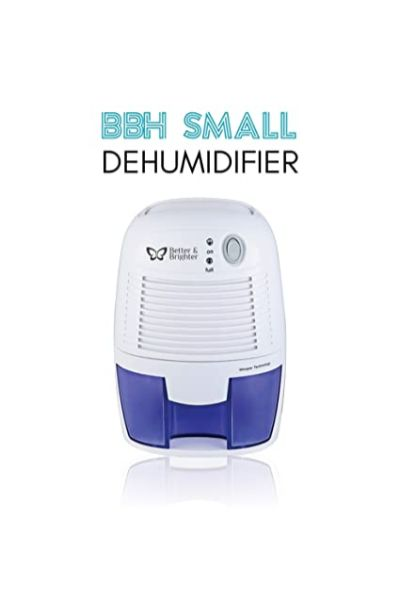 BETTER & BRIGHT HOME CARE 500 ML HUMIDIFIER