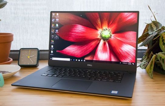 Dell xps 15 - Best Laptop for Video Editing in 2020