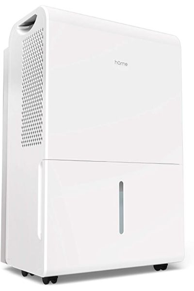 HOME LABS 4000 FT.² DEHUMIDIFIER