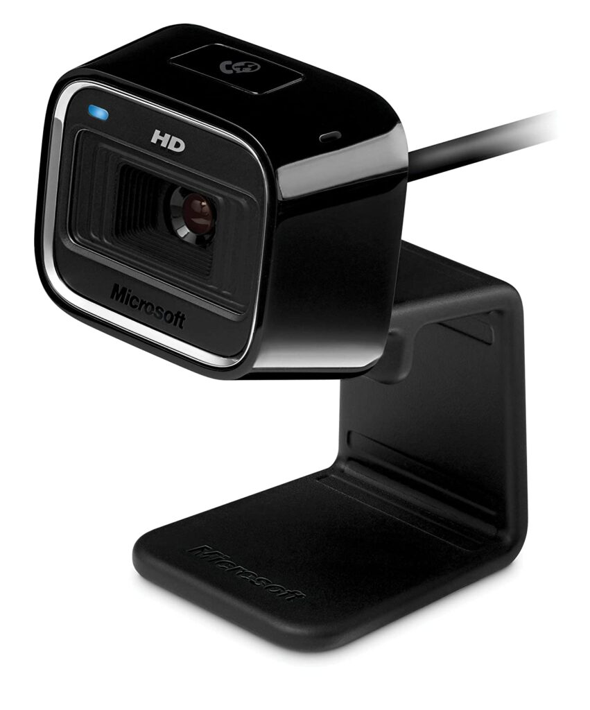 10 Best Webcams for Employees 4