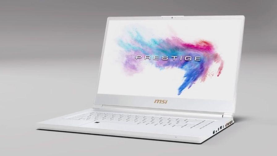 MSI P65 Creator 8RF-450US