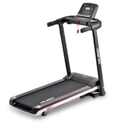 Merax Electric Folding Treadmill: