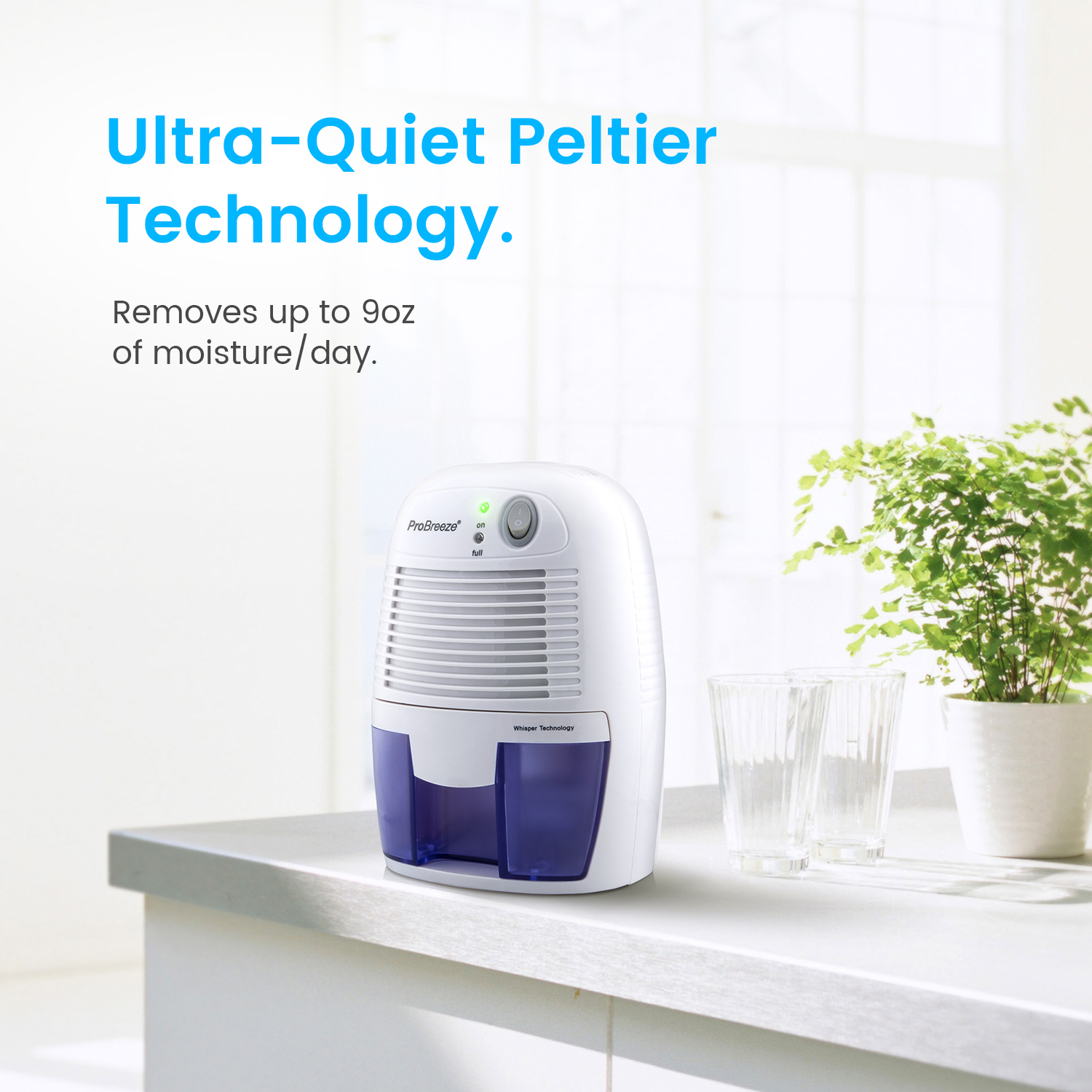 Top 13 Best Dehumidifiers in 2020 9