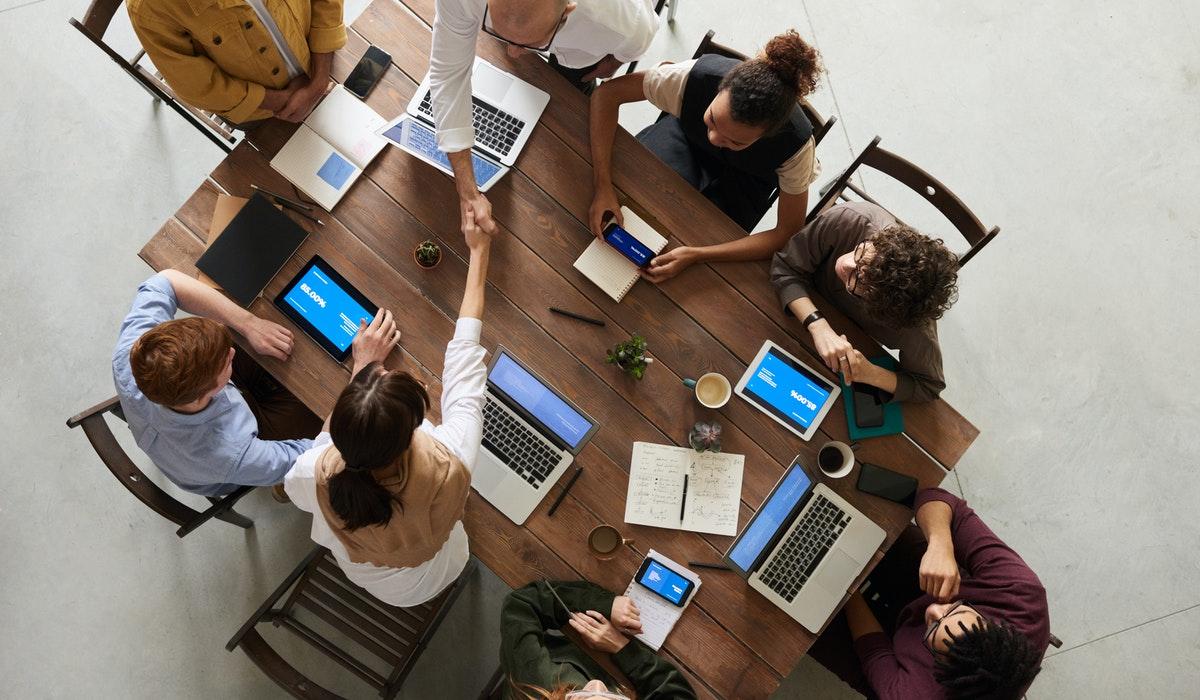 laptop for digital marketing