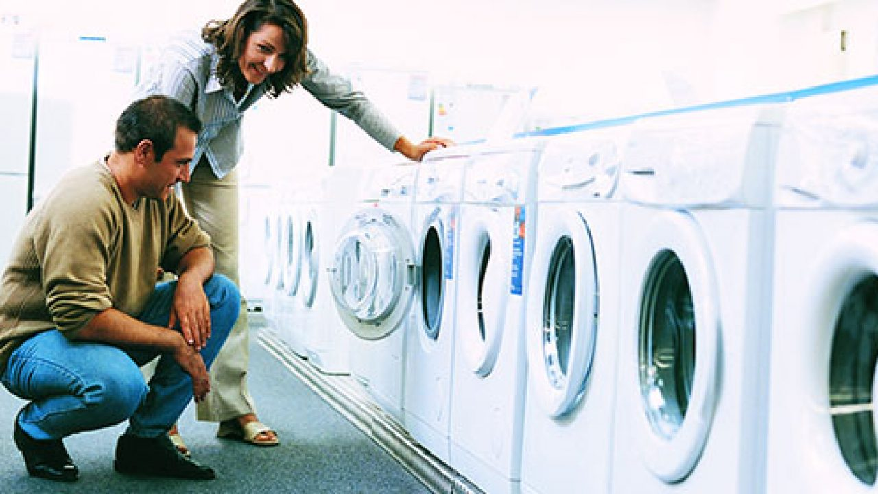 How to buy a washing machine? 1