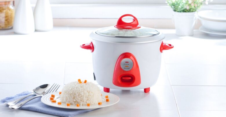 Top 13 best rice cookers in 2021 1