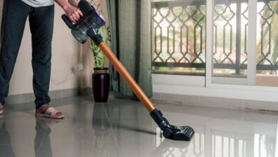 Top 13 best cordless vacuum cleaner in 2020 10