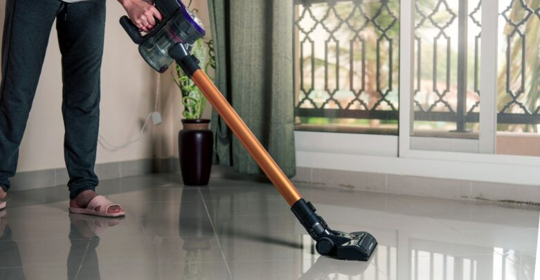 Top 13 best cordless vacuum cleaners in 2021 1