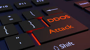 AWS says it mitigated a 2.3 Tbps DDoS attack in April 2020, the largest DDoS attack ever. 1