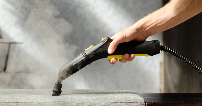 Top 13 Best Steam Cleaners in 2021 1