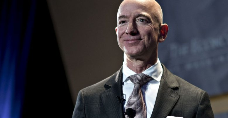 Jeff Bezos, the first $200 Billionaire has the creepy side. Here are a few... 1
