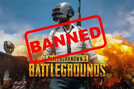 PUBG banned in India with other 117 apps. (List included) 7