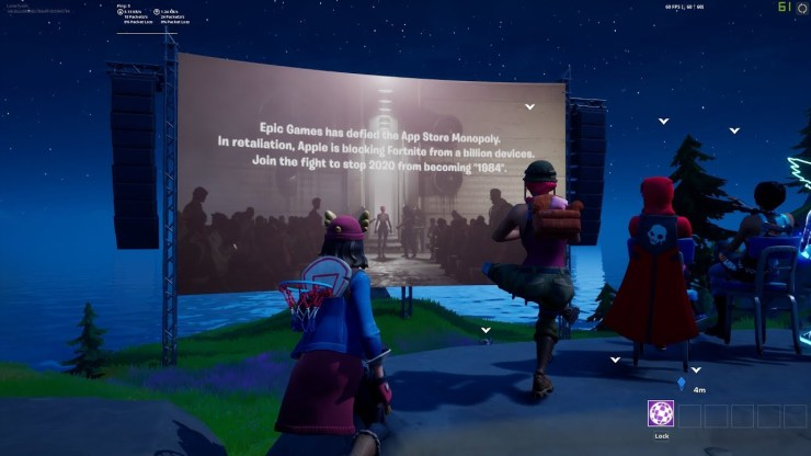 The Battle Between Epic Games and Apple: Explained 2