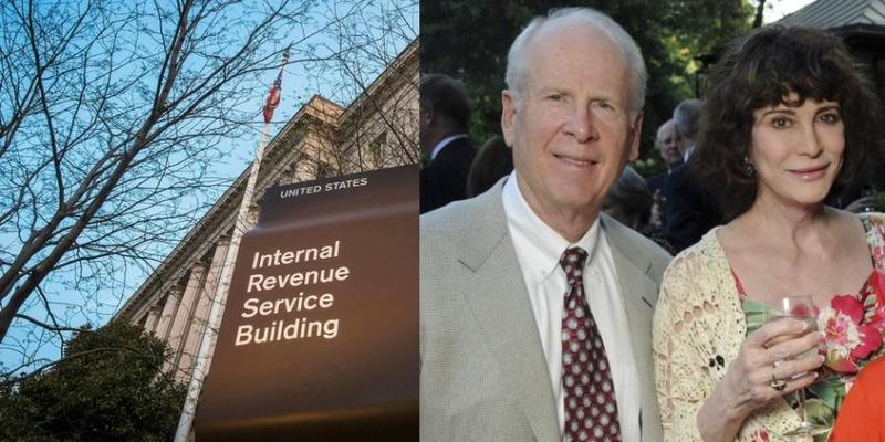 CEO Billionaire of a software firm reportedly shoved for $2 billion in tax circumvention plans 2