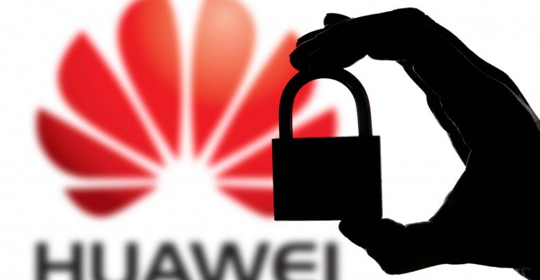 Huawei Banned from Setting Up 5G in Sweden 1