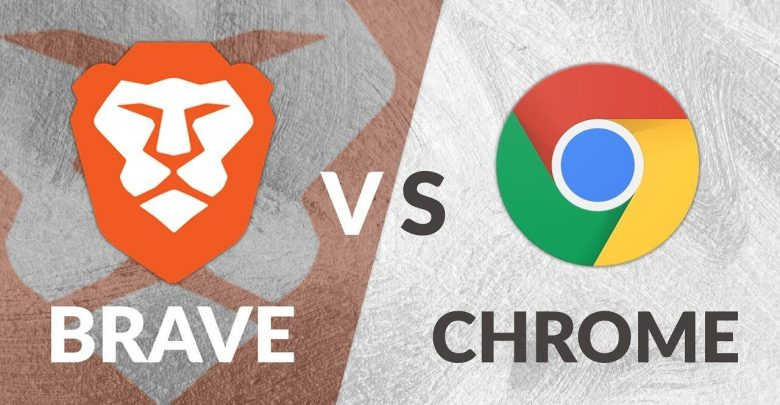 Google is pushing brave users to move to Chrome using cheap tricks. 1
