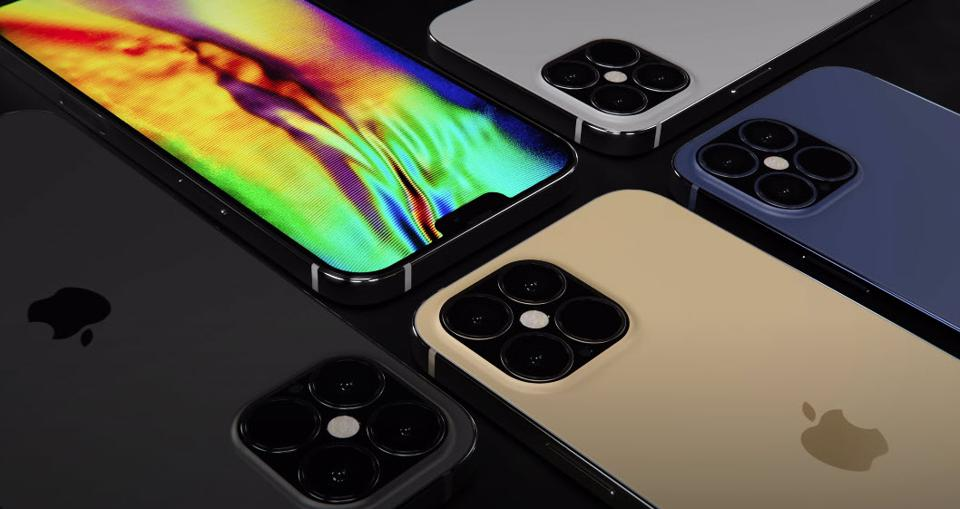 Apple Launches iPhone 12 Series 2