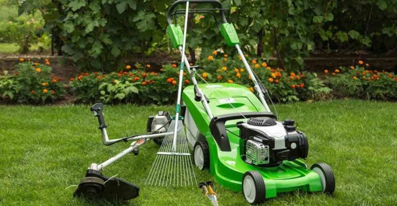 Top 13 best riding lawn mower in 2021 1