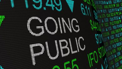 Tech IPOs are Flourishing in the U.S. and China, but not in Europe 8