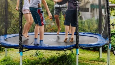 Top 13 Best Trampoline in 2020 2