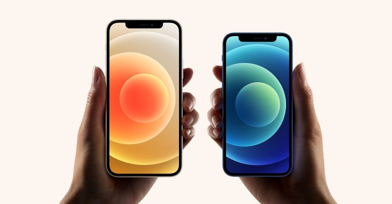 Apple Launches iPhone 12 Series 1