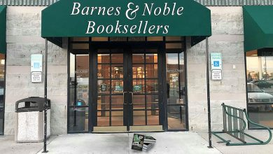 Bookstore Giant Barnes & Noble hit by Cyberattack 7