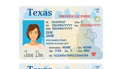 28 Million Licensed Texan Drivers Hit by a Data Breach 12