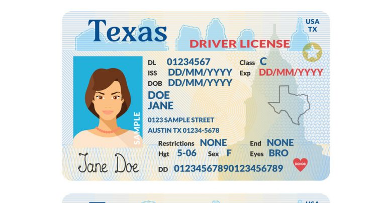 28 Million Licensed Texan Drivers Hit by a Data Breach 1