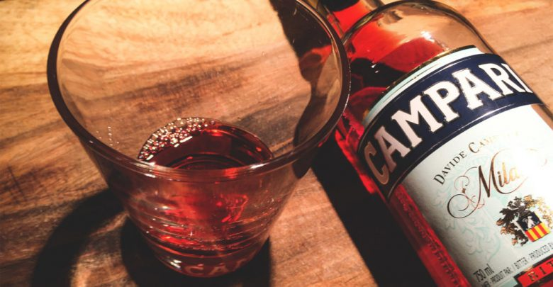 Ransomware Attack Forces Campari to Go Offline 1
