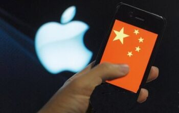 """Apple and 7 Other Big Brands Caught Lobbying the Us Government to Promote """"Forced Labour"""" in China 17"""