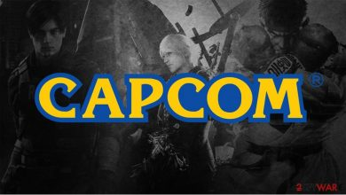 Japanese Video Game firm Capcom Faced a Cyberattack 4