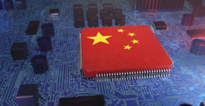 What is the new PIPL launched by Chinese authorities? 1