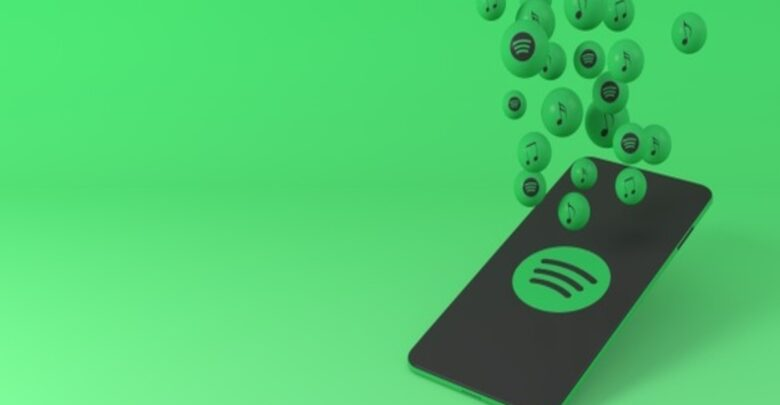 Spotify Resets Passwords After Security Bug Exposed Users' Private Account Information 1