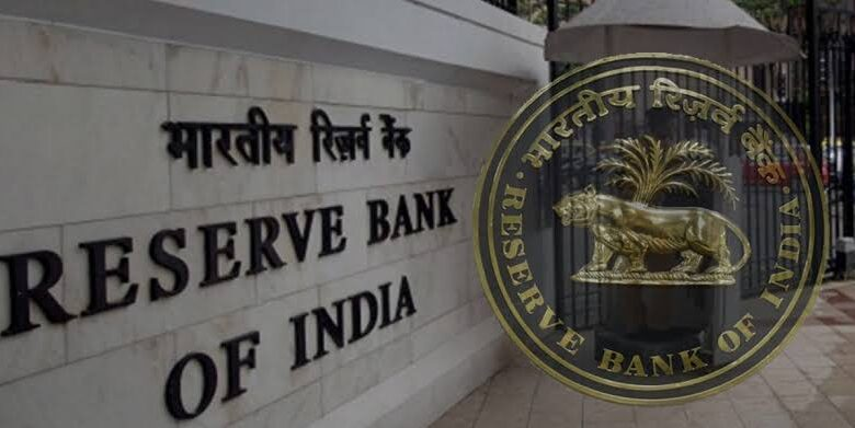 Reserve Bank of India proposes a multilayer structure for stricter regulation of NBFCs 1