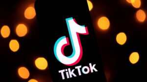TikTok welcomes new CEO, also ByteDance's Chief Financial Officer, amidst discussions of seperating from the later's control 2