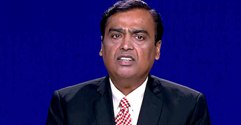 Mukesh Ambani and RIL fined 70 Crore by SEBI over unethical trading 1