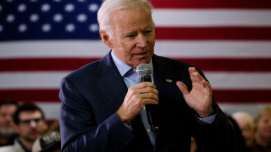 Biden Enlists 'World Class' Cybersecurity Team After One of the Biggest Hack in the US History 7