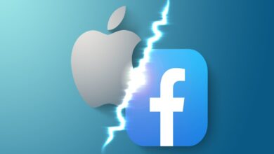 Facebook Becomes Annoying Crying Baby After Apple's iOS 14 Default Privacy Feature Blocks Facebook From Mining User Data 4