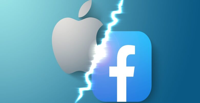 Facebook Becomes Annoying Crying Baby After Apple's iOS 14 Default Privacy Feature Blocks Facebook From Mining User Data 1