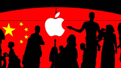 Apple shifting 20% of its manufacturing from China to India. China failed to convince? 8