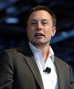Elon Musk hints at his next endeavour; sets a contest worth $100M prize 2