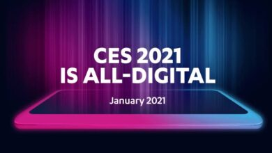 Netgear's showcase at CES 2021, first of a kind Wi-Fi 6E router 5