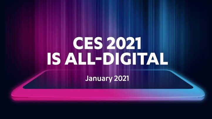 Netgear's showcase at CES 2021, first of a kind Wi-Fi 6E router 1