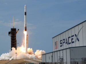 SpaceX sets new record under its program of SmallSat Rideshare Program; launches 143 spacecrafts at a single time into space 2