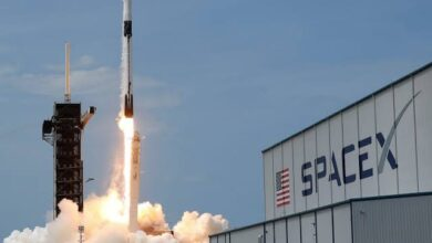 SpaceX sets new record under its program of SmallSat Rideshare Program; launches 143 spacecrafts at a single time into space 7