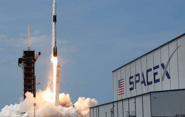 SpaceX sets new record under its program of SmallSat Rideshare Program; launches 143 spacecrafts at a single time into space 1